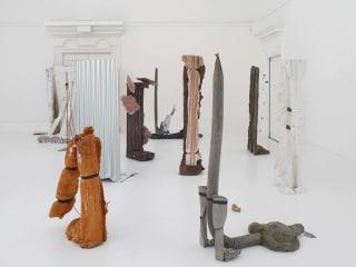 Nasher Sculpture Center presents Sightings: Michael Dean