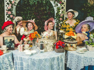 Theatre Arlington presents Calendar Girls