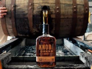 Houston Whiskey Social presents BeamSuntory Private Barrel Panel