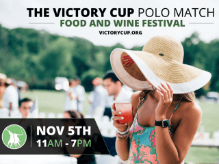Victory Cup presents Boots & Pearls Polo Match
