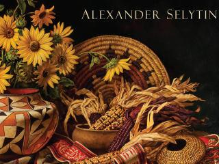 Southwest Gallery presents Alexander Selytin