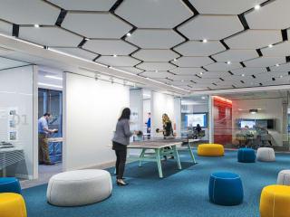 AIA Houston Interior Architecture Tour