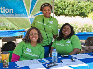 American Kidney Fund presents Houston Kidney Action Day