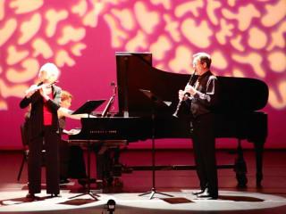 Musiqa presents American Trios!