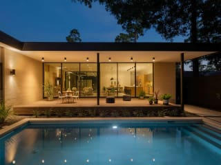 AIA Houston presents 2016 Annual Home Tour Houses and Architects