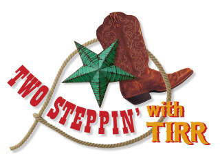TIRR Foundation presents Two Steppin'