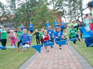 Children's Tumor Foundation presents Houston NF Walk