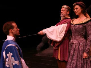 Lyric Stage presents Camelot
