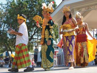 12th Annual Plano International Festival