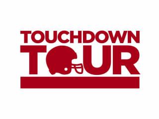 Houston Super Bowl Host Committee presents SBLI Touchdown Tour