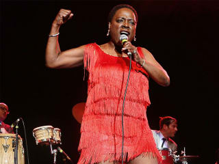 14 Pews presents Miss Sharon Jones