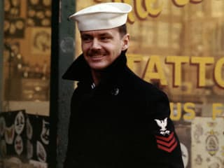Austin Film Society presents The Last Detail