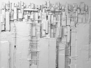 Samara Gallery presents Aron Williams: Common Thread
