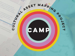 Cultural Arts Division presents District 4 Cultural Mapping Session