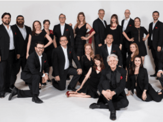 Houston Chamber Choir presents Pops at the Park
