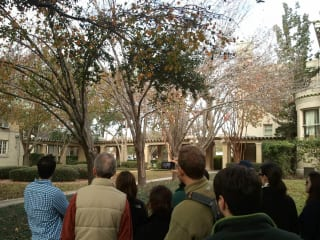 AIA Houston presents Montrose Walking Tour