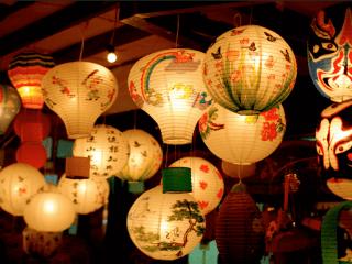 Asia Society Texas Center presents Family Day: Mid-Autumn Festival