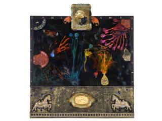 Deborah Colton Gallery presents Tribute: Women Artists of the African Diaspora