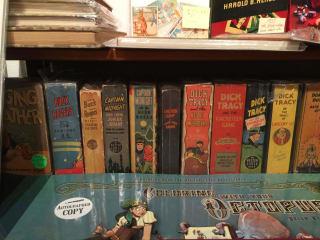 The Printing Museum presents Houston Book Fair (Rare & Antiquarian)