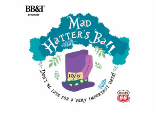 Children's Museum of Houston presents Mad Hatter's Ball
