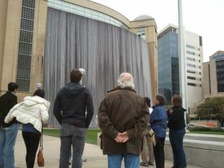 AIA Houston presents Texas Medical Center Walking Tour