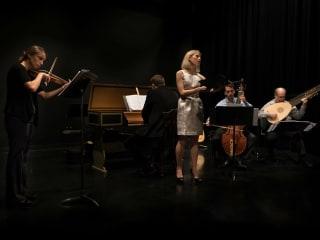Houston Baroque presents Music of Telemann