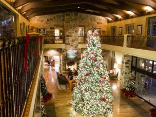 Christmas Day Feast at Hyatt Regency Lost Pines Resort