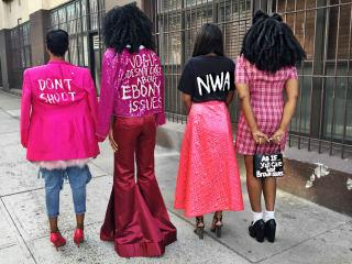 Random&Chic presents Fashion Weak