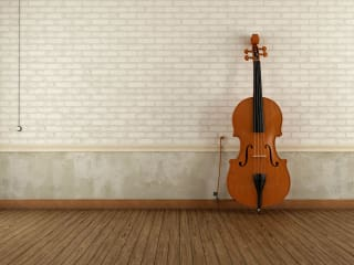 George Washington Carver Museum presents The Double Bass