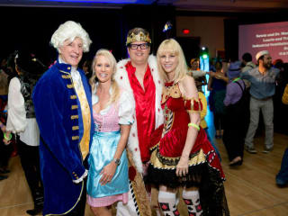 Easter Seals Greater Houston presents The Bash: A Halloween Happening