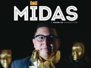 PrismCo presents Midas