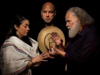 Teatro Vivo presents Stories That Must Not Die