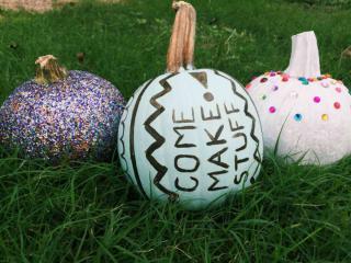 Craft presents Craft & Crafts: October