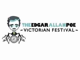 3rd Annual Edgar Allan Poe Victorian Halloween Festival