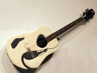 Kettle Art Gallery presents Art of the Guitar