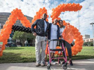 National MS Society presents Walk MS