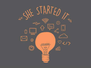 Rice University Entrepreneurship Initiative presents She Started It