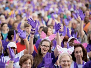 Relay For Life of Houston