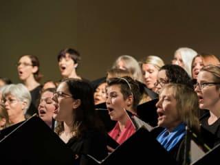 Tapestry Singers