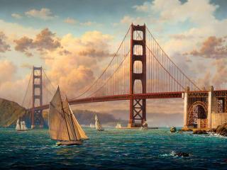 Southwest Gallery presents Clinton Broyles