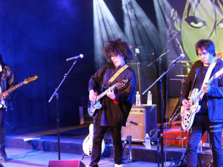 The Cured - The Cure tribute band