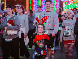 Austin Trail of Lights presents Austin Trail of Lights Fun Run