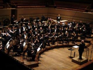 Lone Star Wind Orchestra