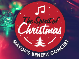 Spirit of Christmas - McKinney Mayor's Benefit Concert