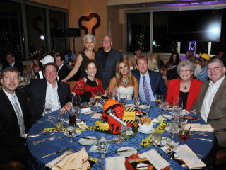ESCAPE Family Resource Center presents 36th Annual Celebrity Serve Benefit: Champions for Children