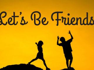 Holocaust Museum Houston presents Let's Be Friends!