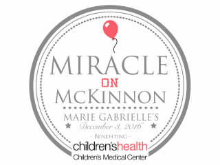 Miracle Charities presents Miracle On McKinnon