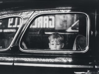 Harry Ransom Center presents Films of Elliott Erwitt