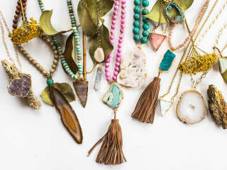 Hacienda Austin presents The 2016 Holiday Trunk Show