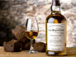Reserve 101 presents Balvenie with Jonathan Wingo